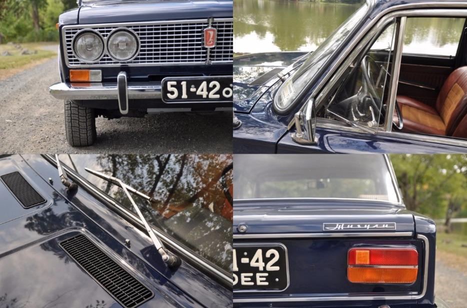 Classic Car Rental New York
