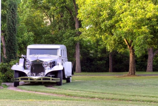 1940 Rolls Royce Limo Repro Stock Rollsryce1 For Sale