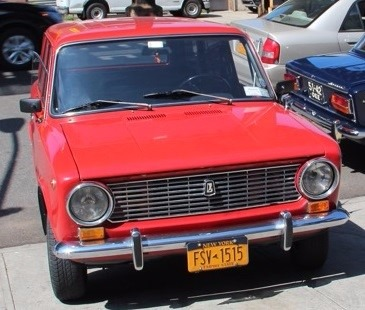 Used-1983-Lada-2102