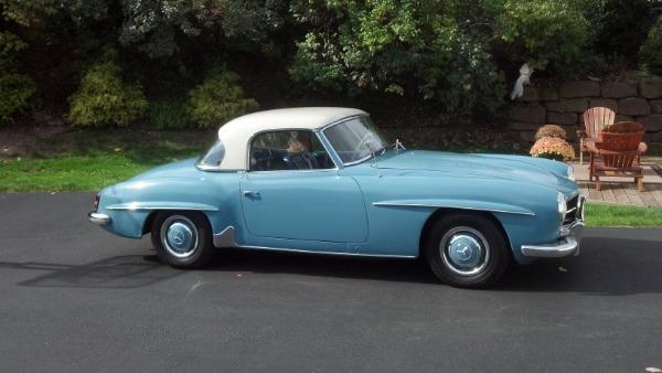 Used-1962-Mercedes-Benz-190sl