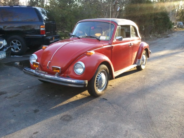 Used-1980-Volkswagen-Beetle