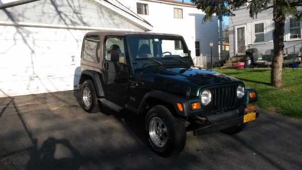 Used-1999-JEEP-Wrangler