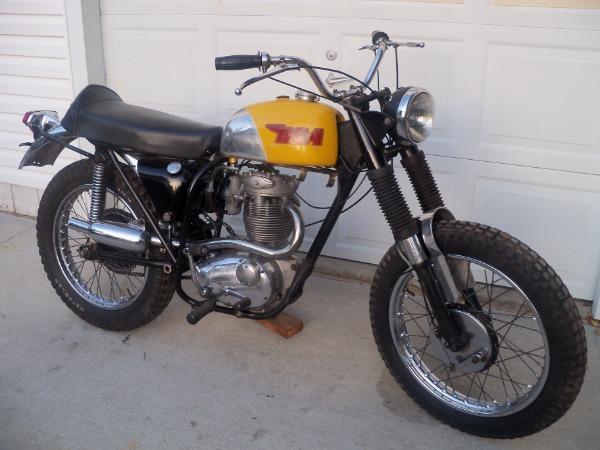 Used-1967-BSA-B44-Victor