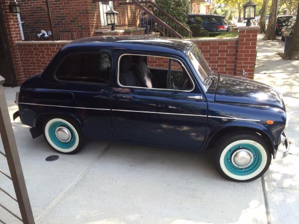 Used-1965-Zaz-ZAZ