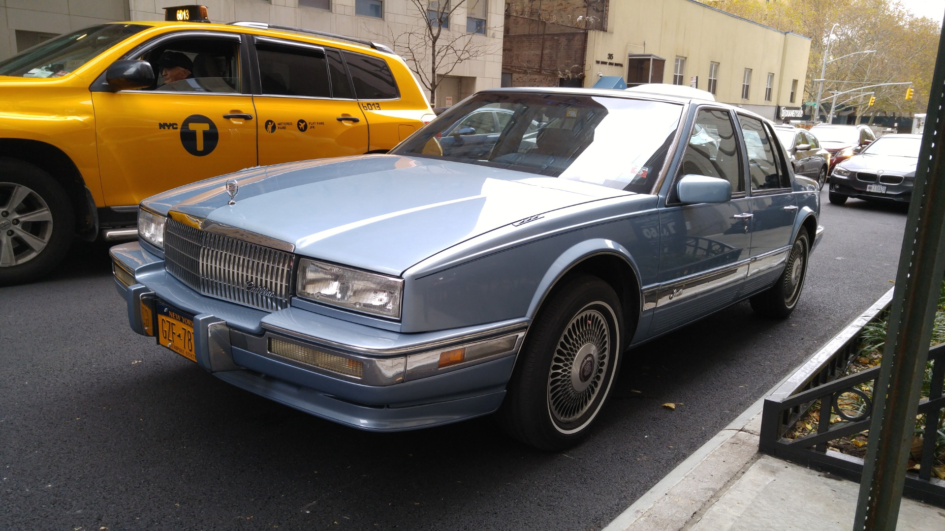 1990 Cadillac Seville Stock # 1990CADSEV for sale near New ...