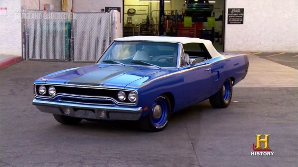 Used-1970-Plymouth-Road-Runner