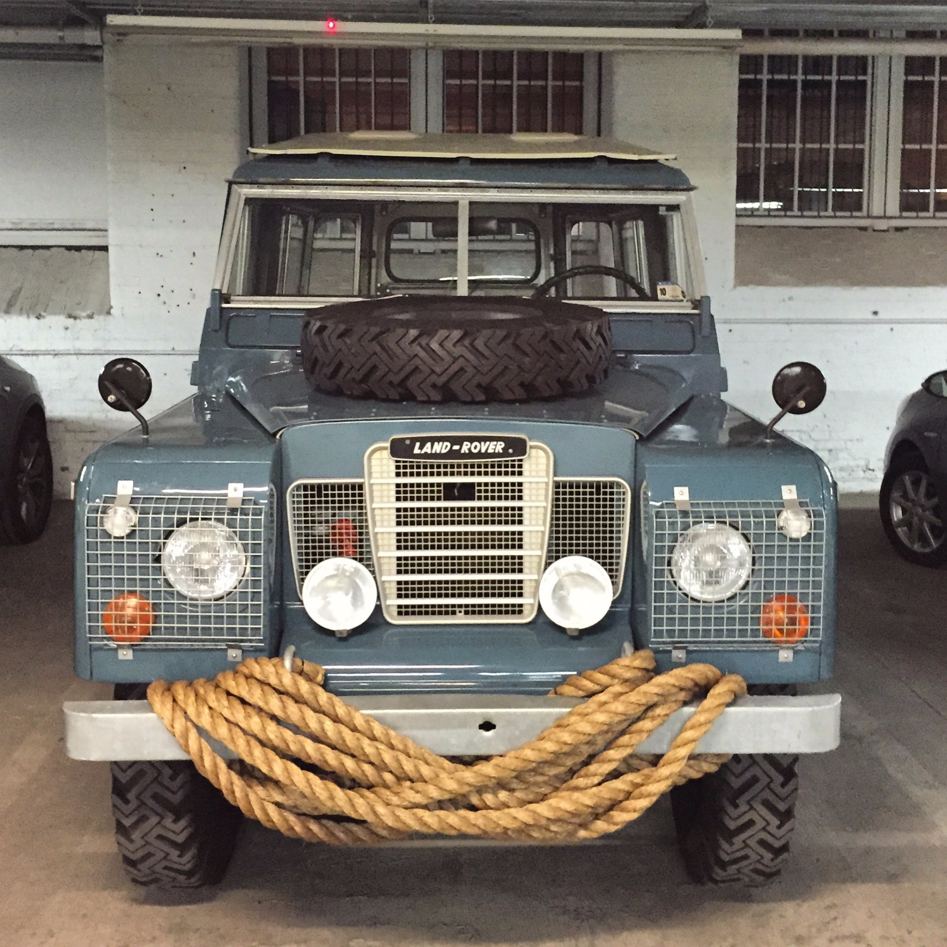 1973 LAND ROVER Series III Stock # 73LANDROVERS3 For Sale