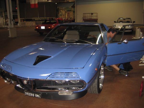 Used-1972-Alfa-Romeo-Montreal