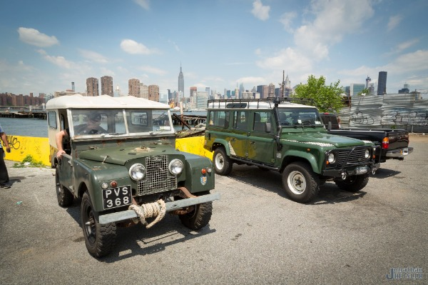 Used-1955-Land-Rover-Series-I