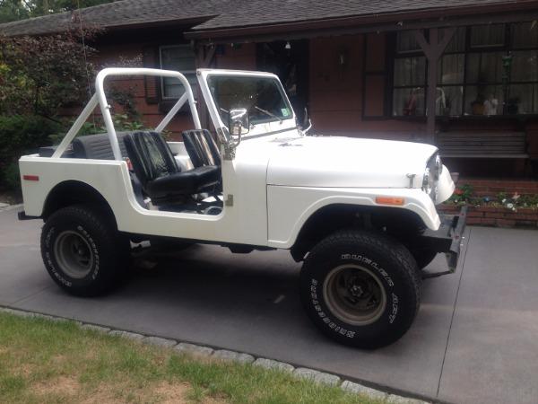 Used-1977-JEEP-CJ-7
