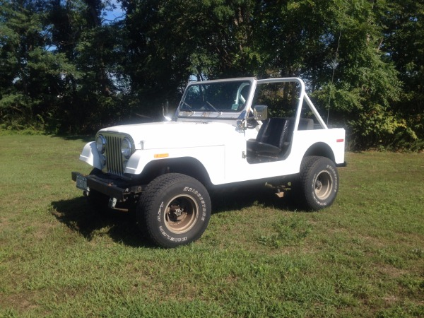 Used-1977-JEEP-CJ-7