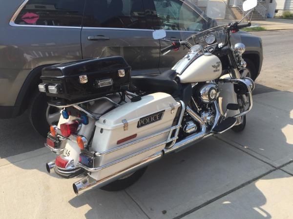 Used-2011-Harley-Davidson-Roadking-Police-Special