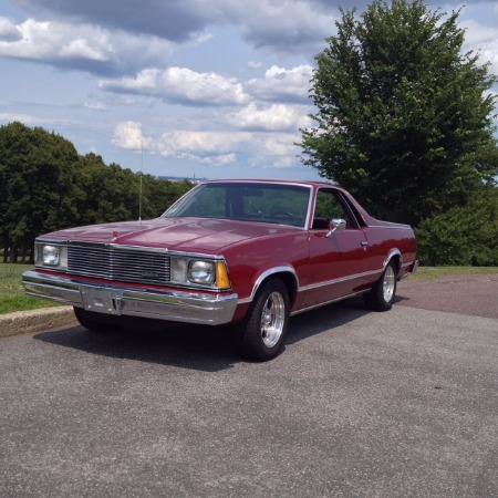Used-1981-GMC-El-Camino