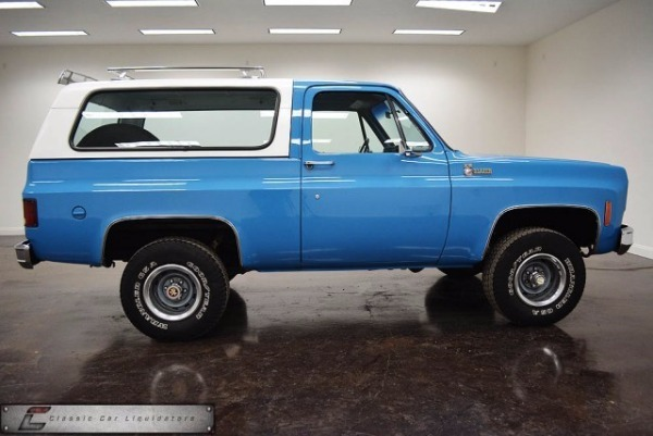 Used-1976-Chevrolet-Blazer