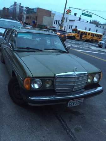 Used-1984-Mercedes-Benz-300TD