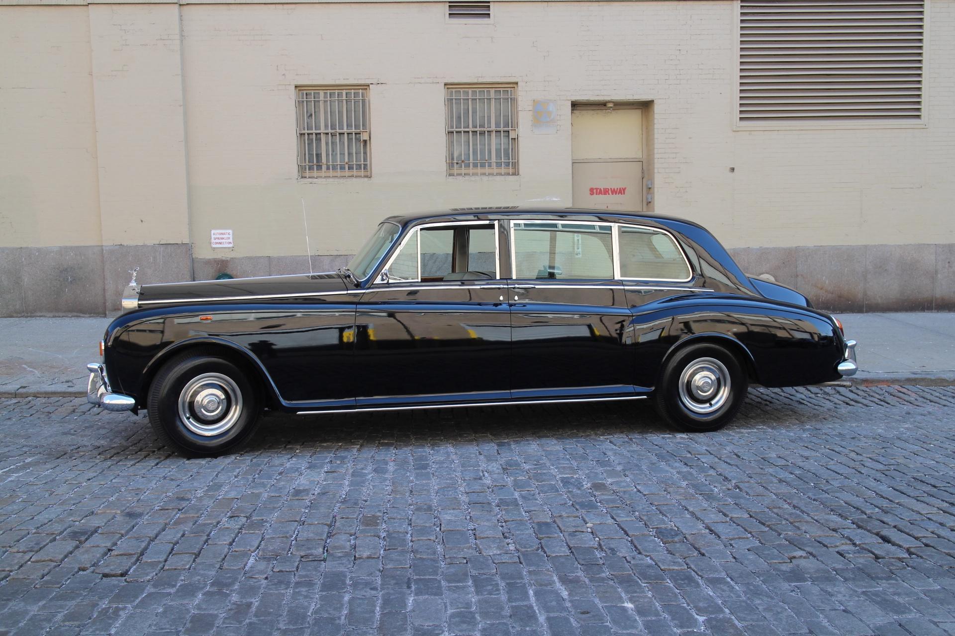 1965 Rolls Royce Phantom V Stock 740 for sale near New York NY