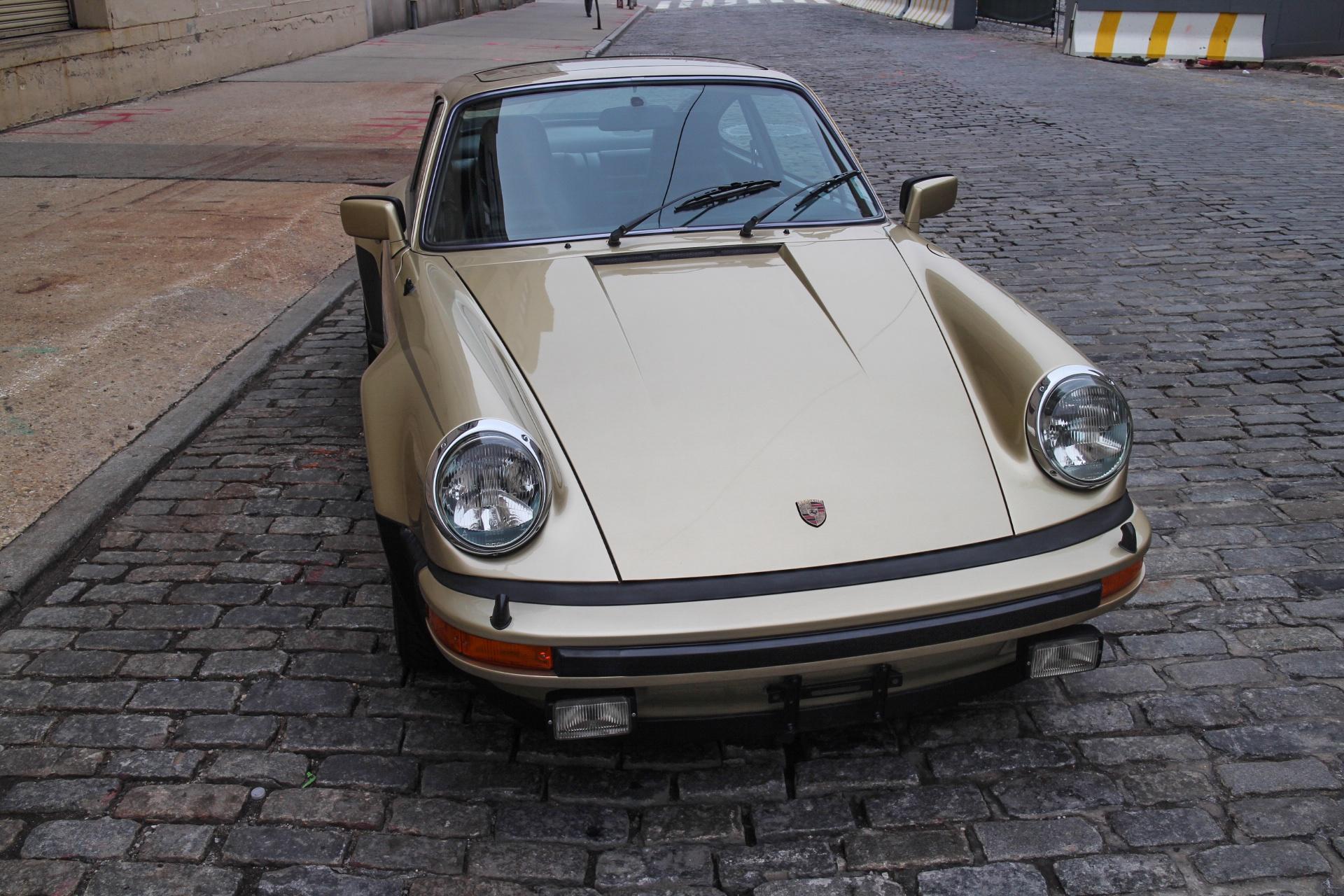 1977 Porsche 930 Turbo Carrera Stock 930781 For Sale Near New York Ny Ny Porsche Dealer