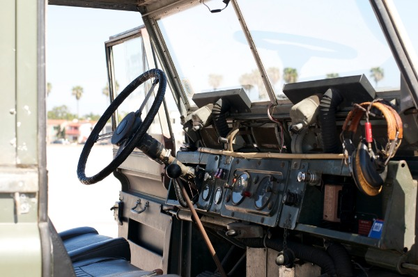Used-1966-Land-Rover-Series-IIA-60s-70s-British-Offroad-Rugged-SUV