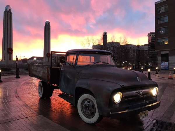 Used-1954-Ford-F350
