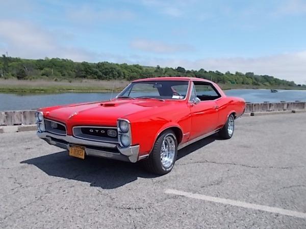 Used-1966-Pontiac-GTO