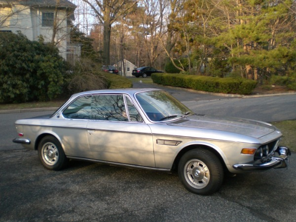 Used-1973-BMW-30CS