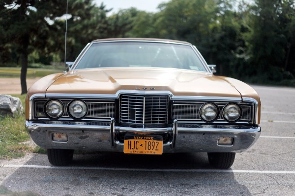 Used-1972-FORD-LTD