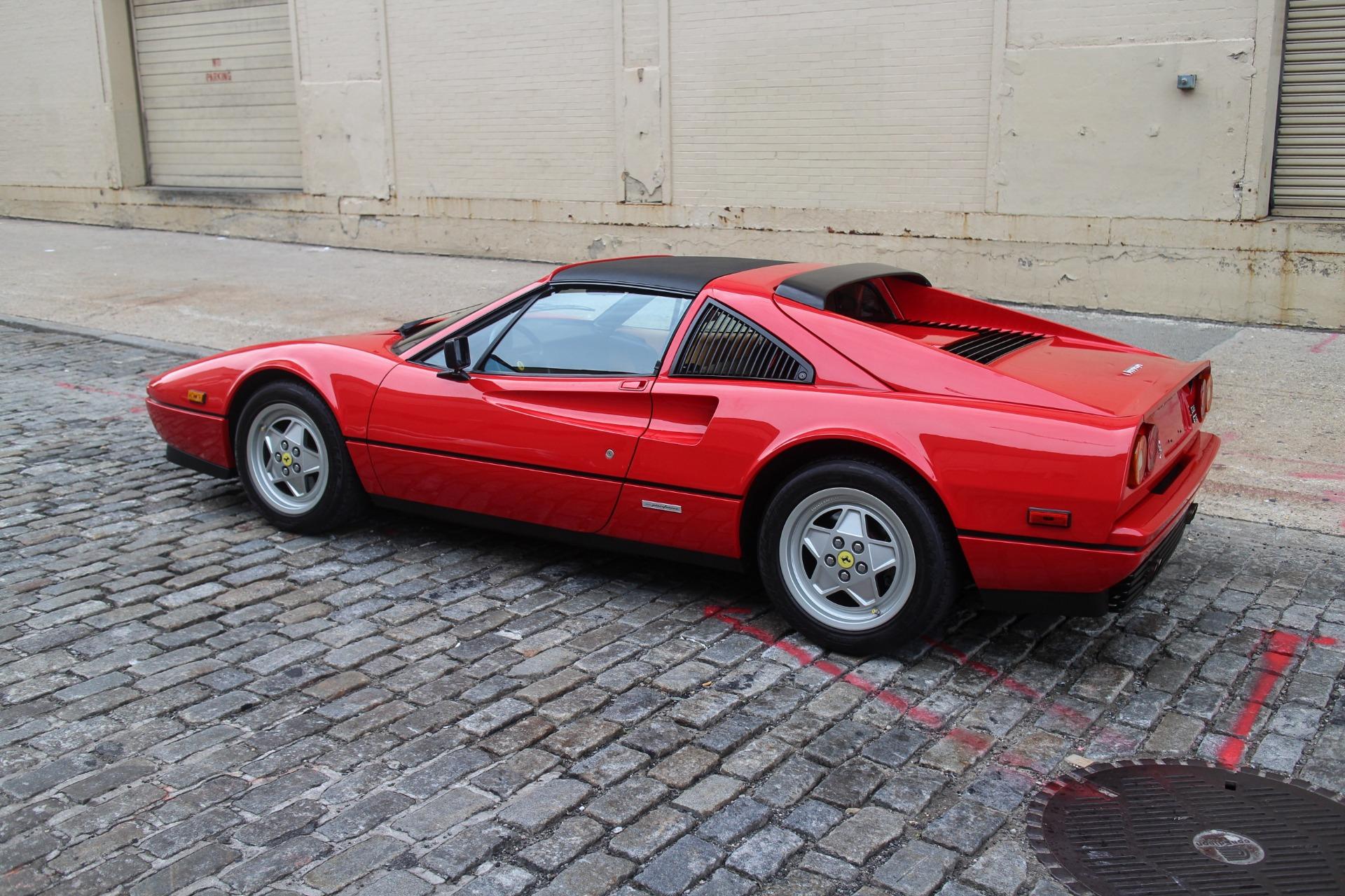 Ferrari Dealership Nyc >> 1989 Ferrari 328 GTS Stock # 783 for sale near New York ...