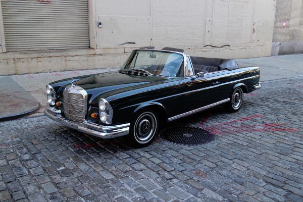 Most Desirable Used Mercedes Cars In Geogia