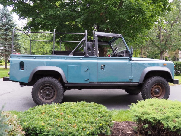 Used-1991-Land-Rover-110