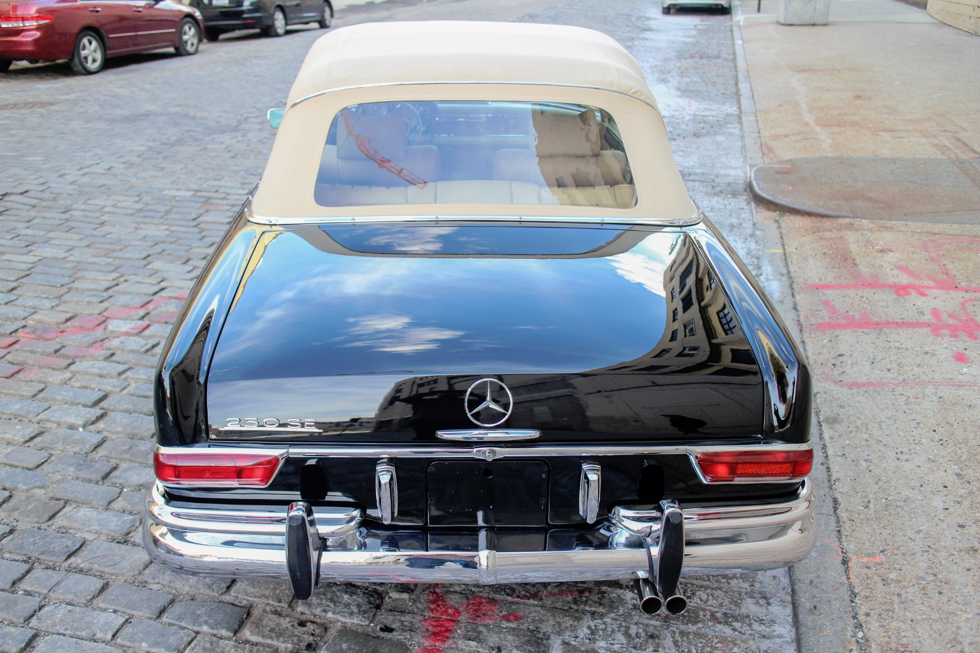 1967 mercedes benz 250 se stock 67250se for sale near for Mercedes benz syracuse ny