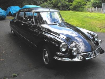 Used-1966-Citroen-DS-21