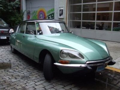 Used-1973-Citroen-DS-21