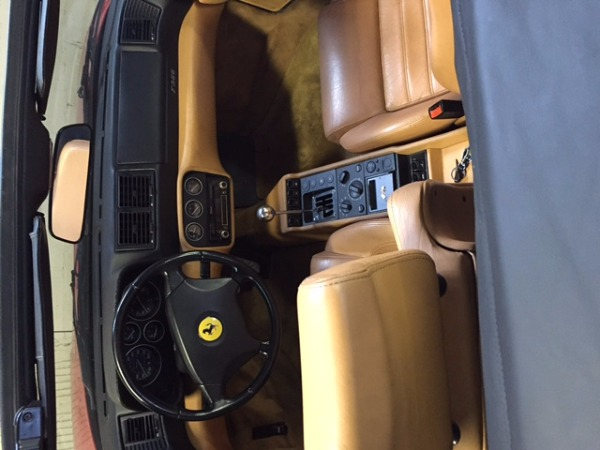 Used-1998-Ferrari-355-Spider
