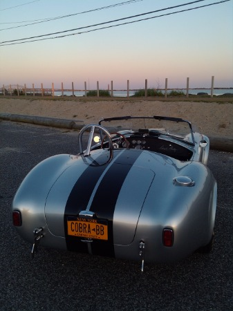 Used-1965-Superformance-AC-Cobra