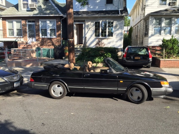 Used-1994-Saab-900-Turbo-Convertible