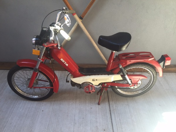 Used-1977-MOTO-BETA-MOPED