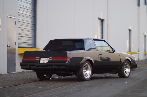 Used-1987-Buick-GN