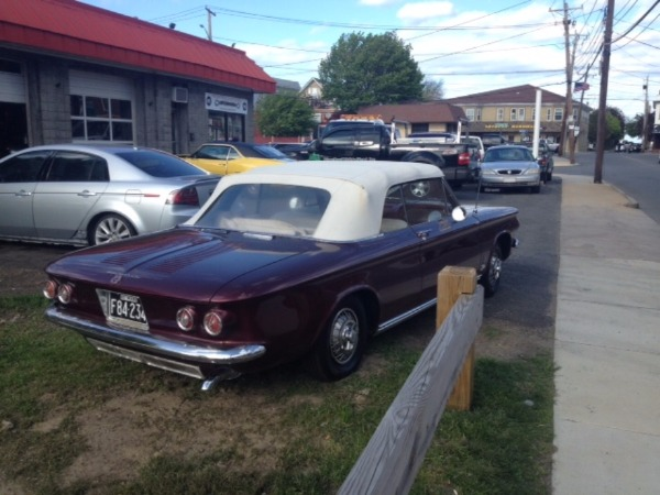 Used-1963-Corvair-Monza-Spyder