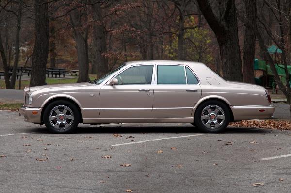 Used-2000-Bentley-Arnage