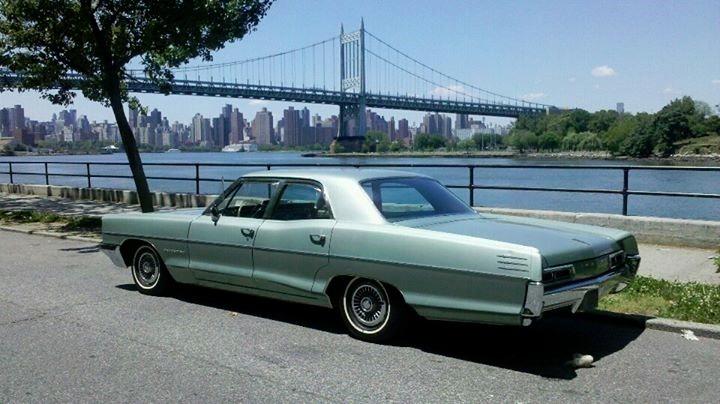 Used 1966 Pontiac Star Chief