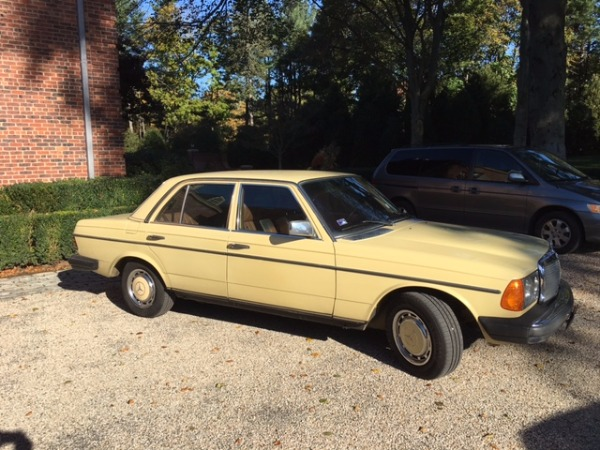 Used-1978-Mercedes-Benz-300D