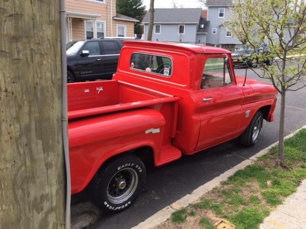Used-1964-Chevrolet-C10