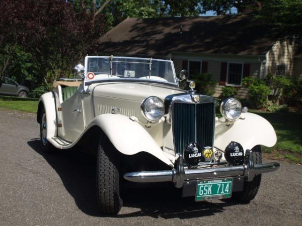 Used-1951-Mg-Td