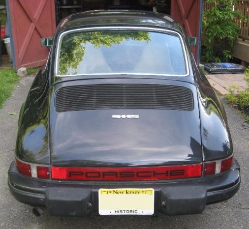 Used-1976-Porsche-911
