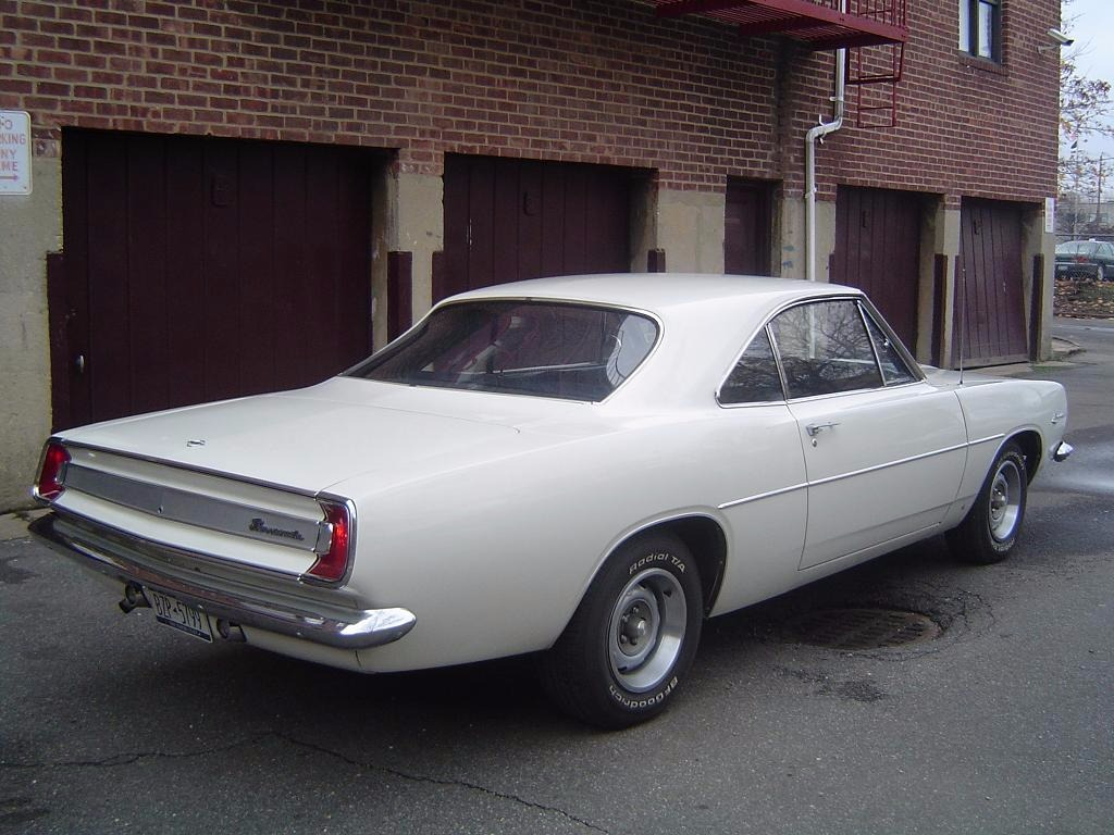 1967 Plymouth Barracuda Stock 67plymthbrcda For Sale