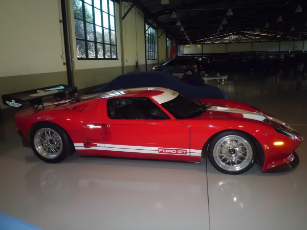 Used-2008-Ford-GT-GT3