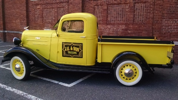 Used-1936-Chevrolet-Half-Ton-Pickup