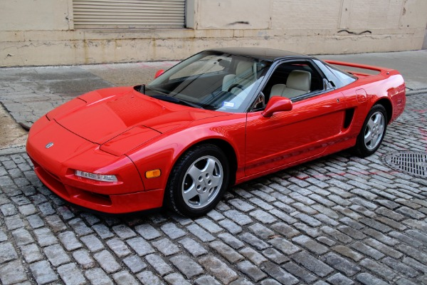 Used-1991-Acura-NSX