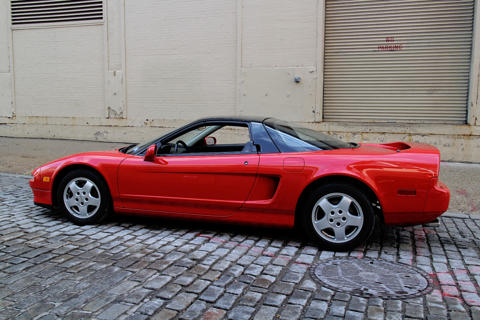 buy acura used start bid pin shop cars auction was nsx