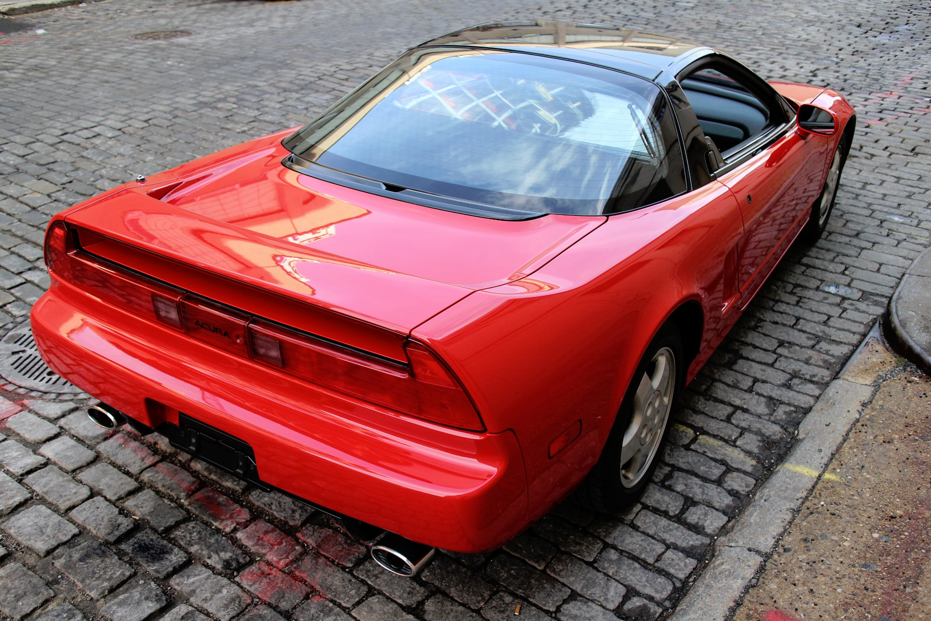 of for review acura sale expert used nsx vehicle